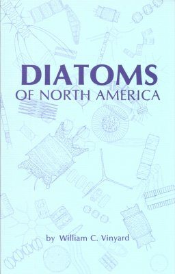 Diatoms of North America