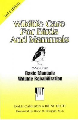 Wildlife Care for Birds and Mammals