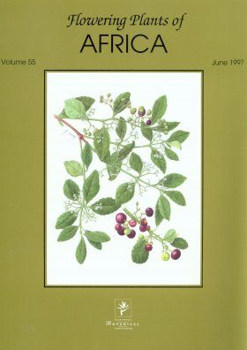 Flowering Plants of Africa, Volume 55: Plates 2121-2140