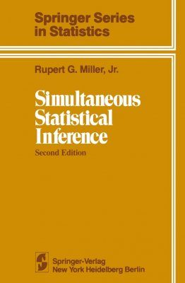 Simultaneous Statistical Inference