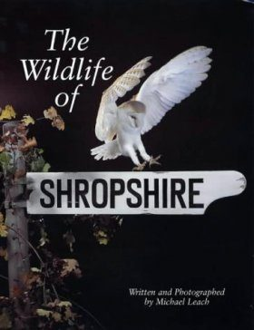 The Wildlife of Shropshire