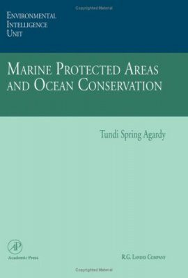 Marine Protected Areas and Ocean Conservation