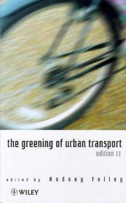 The Greening of Urban Transport