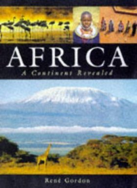 Africa - A Continent Revealed
