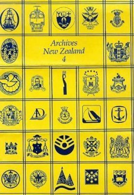 Archives New Zealand 4