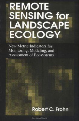 Remote Sensing for Landscape Ecology