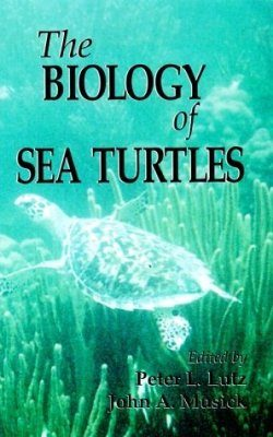 The Biology of Sea Turtles, Volume 1
