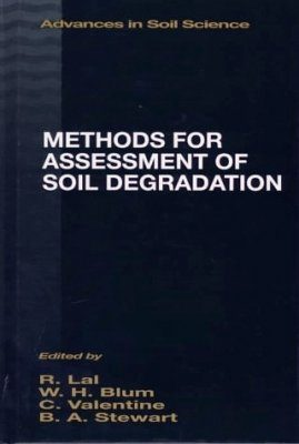 Methods for Assessment of Soil Degradation