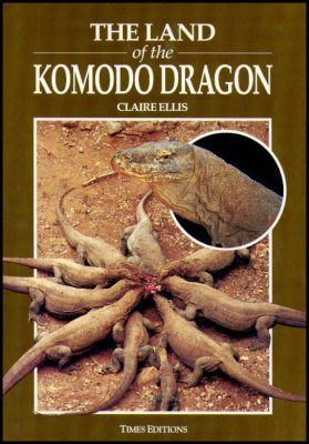The Land of the Komodo Dragon