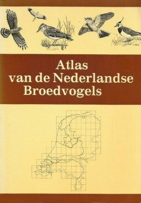 Atlas van de Nederlandse Broedvogels [Atlas of Dutch Breeding Birds]