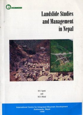 Landslide Studies and Management in Nepal