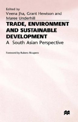 Trade, Environment and Sustainable Development