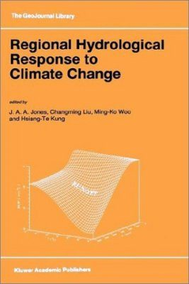 Regional Hydrological Response to Climate Change