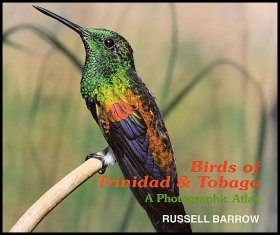 Birds of Trinidad and Tobago: A Photographic Atlas