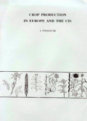 Crop Production in Europe and the CIS