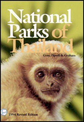 National Parks of Thailand