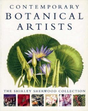 Contemporary Botanical Artists