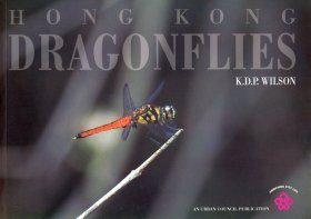 Hong Kong Dragonflies