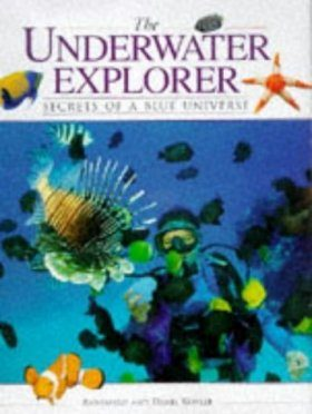 The Underwater Explorer: Secrets of a Blue Universe