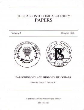 Paleobiology and Biology of Corals