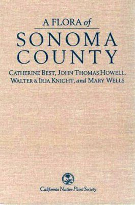 A Flora of Sonoma County