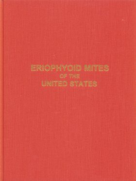 Eriophyoid Mites of the United States