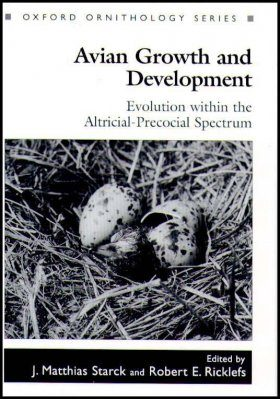 Avian Growth and Development
