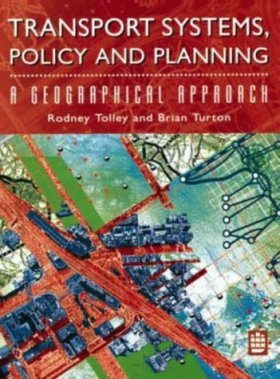 Transport Systems, Policy and Planning