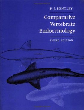 Comparative Vertebrate Endocrinology