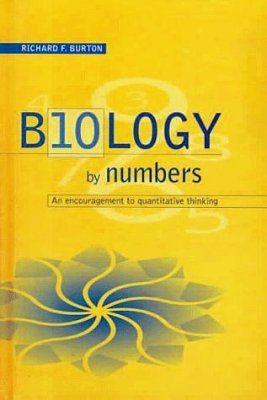 Biology by Numbers