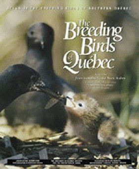 Atlas of the Breeding Birds of Quebec