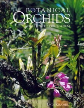 Botanical Orchids