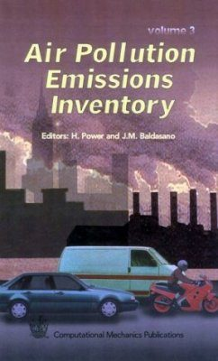Air Pollution Emissions Inventory