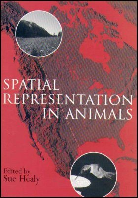 Spatial Representation in Animals