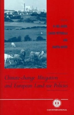 Climate Change Mitigation and European Land-Use Policies