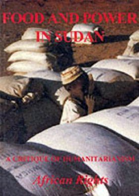 Food and Power in Sudan
