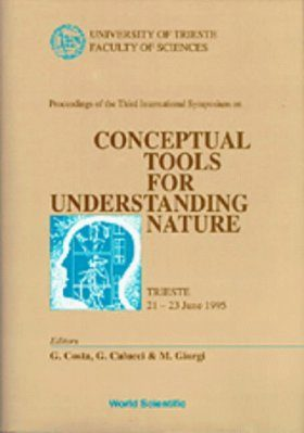 Conceptual Tools for Understanding Nature: 3