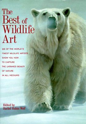 The Best of Wildlife Art