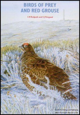 Birds of Prey and Red Grouse