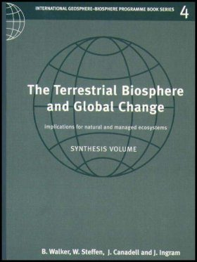 The Terrestrial Biosphere and Global Change