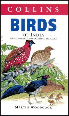 Collins Birds of India