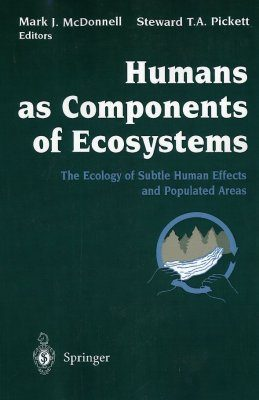 Humans as Components of Ecosystems