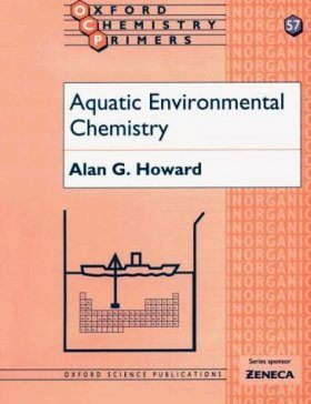 Aquatic Environmental Chemistry