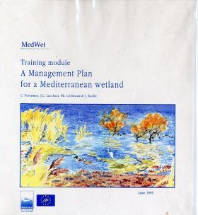 A Management Plan for a Mediterranean Wetland