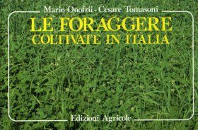 Le Foraggere Coltivate in Italia