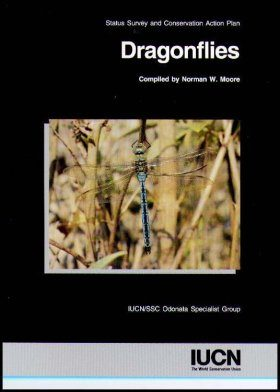 Dragonflies: Status Survey and Conservation Action Plan