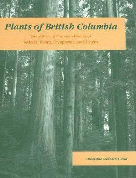 Plants of British Columbia