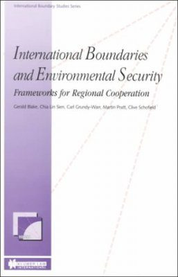International Boundaries and Environmental Security