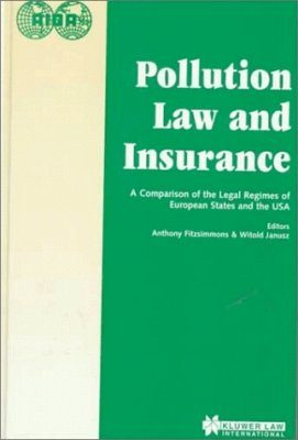 Pollution Law and Insurance