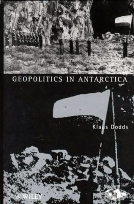 Geopolitics in Antarctica
